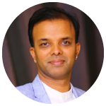 Dheerajj Agarwaal Co-Founder, VSynergize Outsourcing