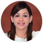 Trish is the Founding Director and Chief Marketing Officer of VSynergize Pvt. Ltd.