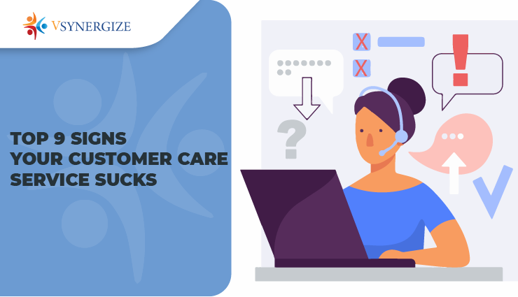 Manage your customer care
