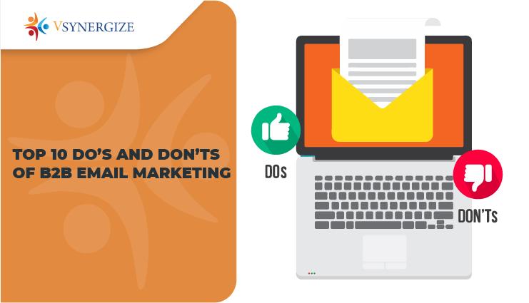 Essential B2B Email Marketing Strategies for 2019