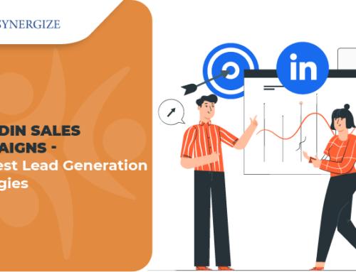 Linkedin Sales Campaigns – The Best Lead Generation Strategies