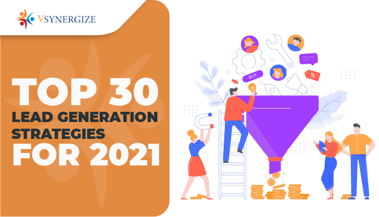 B2B lead generation: The ultimate guide to generating B2B