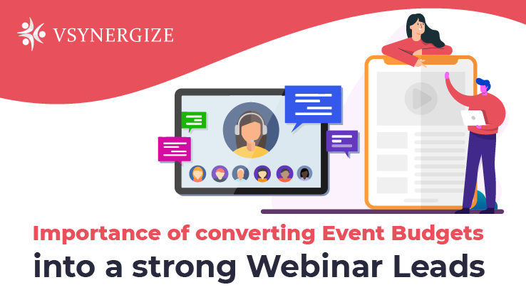 How to Generate Leads From Webinars