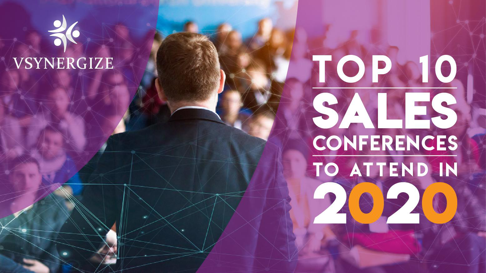The Sales Conference guides leaders into the future with inspiration and insights. The Sales Conference is the yearly event for B2B executives