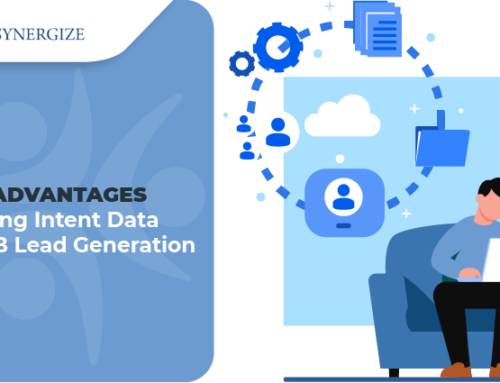 Top Advantages of Using Intent Data in B2B Lead Generation