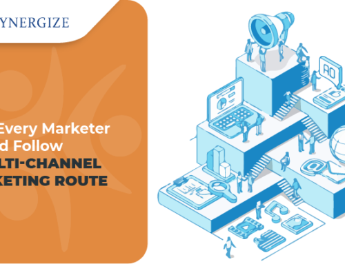 Why Every Marketer Should Follow a Multi-Channel Marketing Route