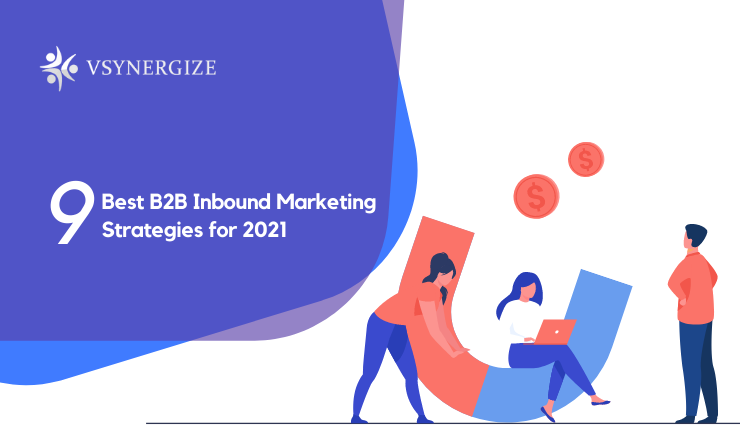 B2B (business-to-business) marketing refers to any marketing strategy or content that is geared towards a business or organization.