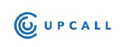B2B lead generation company upcall